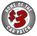 Home of the Three Dollar Car Patch