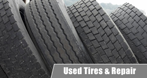 Used Tires - Tire Store